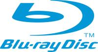 blue ray logo